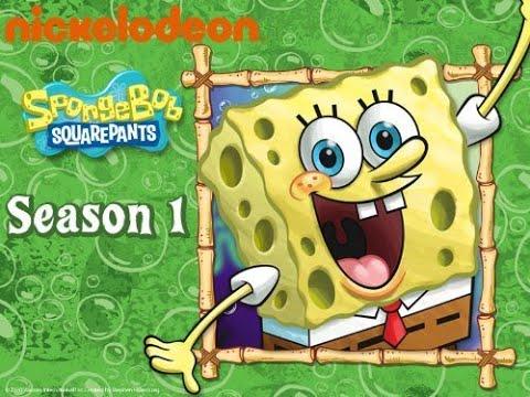 SpongeBob SquarePants Season 1 (1999) Kill Count
