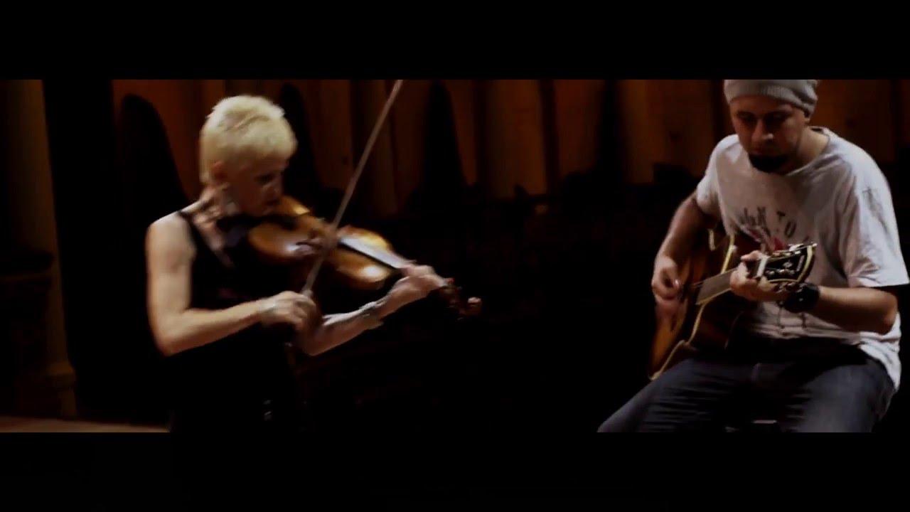 Fade to Black – Metallica (Acoustic) Violin and Guitar