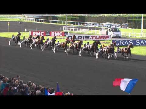 Grand Prix de Paris 2014 - Up and Quick