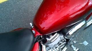 8. 2006 Honda Shadow VLX 600