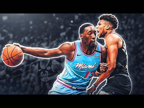 How Bam Adebayo Is Changing The NBA