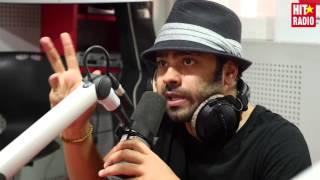Miz Tahri dans le 19-21 avec Samad et Tayeb sur HIT RADIO