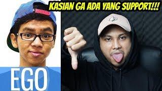 Video EGO = BEATBOXER INDONESIA TAPI SAMPAH - SEBARIN BIAR PADA TAU! | AA UTAP MP3, 3GP, MP4, WEBM, AVI, FLV November 2018