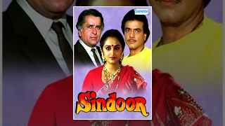 Sindoor Hindi movie