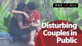 Video Disturbing Couples In Public Prank | One In All (Pranks In India) MP3, 3GP, MP4, WEBM, AVI, FLV April 2018