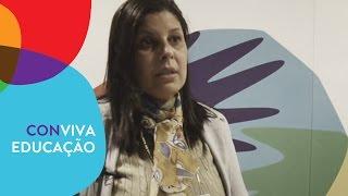 CONVIVA EDUCAÇÃO - Depoimento Kátia de Souza