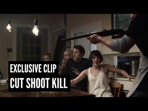 Exclusive Clip: CUT SHOOT KILL