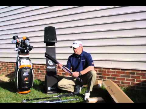 Do you have custom fit golf clubs – Cleveland Custom Fitting