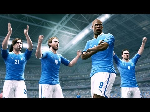 soccer trailer - Pro Evolution Soccer 2014 springs to life on the Fox Engine. Check out all the latest details as Konami provides more details for the latest iteration of PES...