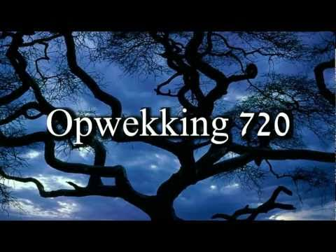 Opwekking 720 - God maakt vrij + tekst. (видео)