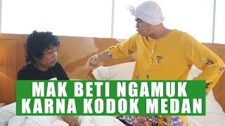 Video PERUBAHAN KODOK MEDAN SETELAH DI MAKE OVER - PART 2 MP3, 3GP, MP4, WEBM, AVI, FLV Maret 2019