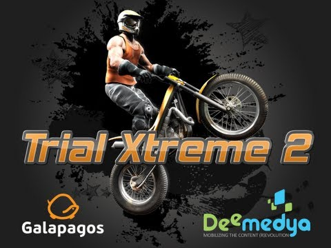 Video of Trial Xtreme 2