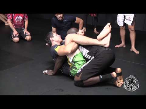 Black House MMA Gym Featured Video
