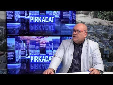 PIRKADAT: Kulcsár István