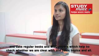 Student Speak – Vrinda Gupta