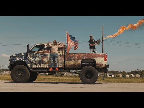 Big Red Chevy by Who TF is Justin Time? & Big Murph (Official Music Video)