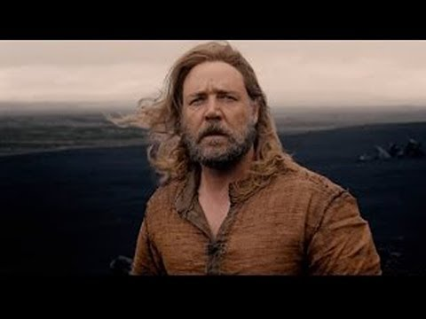 Noah Featurette 3