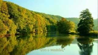 Hino CCB-266-Sou O Caminho, A Verdade E A Vida Hinário Novo-160-Quarteto CORDAS(HD)