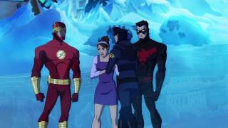 Nonton Batman Unlimited: Mechs vs. Mutants Film Subtitle Indonesia Streaming Movie Download