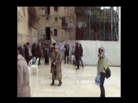 Israël documentaire DEEL 2/2