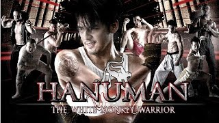 Video Thai Full Movie : Hanuman [English Subtitle] MP3, 3GP, MP4, WEBM, AVI, FLV September 2018