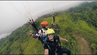 Lake Sebu Philippines  city photos : Lake Sebu Paragliding - Travel Philippines