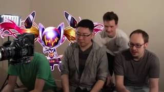If you enjoy YouTube Poops, check out this one of the Smash documentary