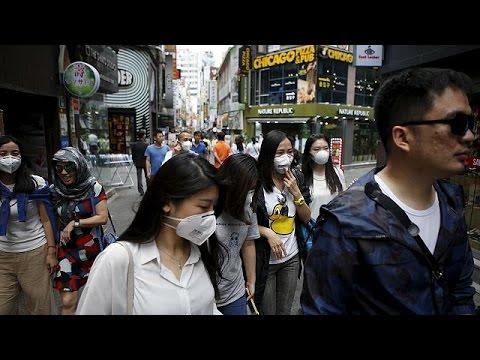 Ν.Κορέα: Στους 11 οι νεκροί από τον MERS