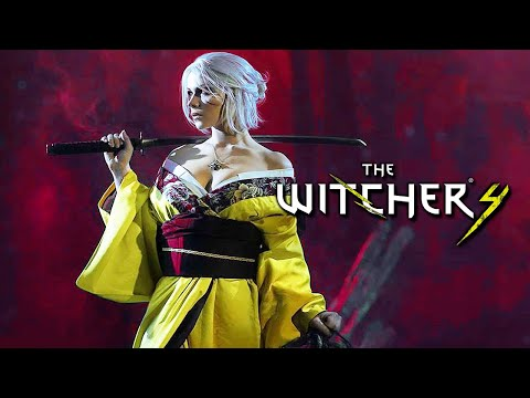 THE WITCHER 4 - WHAT WE KNOW! CDPR Teases Ciri's Return, Innovative Tech, Location & More