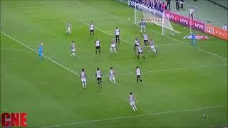 Fluminense 2 x 1 Atlético MG - Gols e Melhores Momentos - Brasileirão 2017