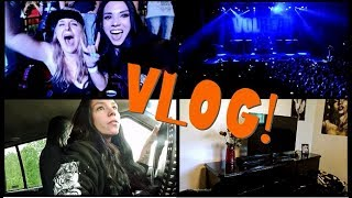 WELCOME BACK TO ANOTHER VLOG! In today's vlog I take you guys along with me for work stuff, then the amazing Volbeat Concert that I went to with my best friend, and of course I take you around my apartment and show you everything that's new! Along with some chit chatting about my tape in extensions, how the dogs are doing and I talk about possibly another puppy?! Watch until the end! I hope you guys enjoyed this! Love you! xoxo↓↓OPEN ME↓↓WATCH IN 1080p HD!❤MUSIC USED:Music Provided By: NoCopyrightSounds [NCS]https://www.youtube.com/user/NoCopyrightSoundsSONG USED: Jensation - Donuts [NCS Release]https://www.youtube.com/watch?v=jxrorclF18Y❤MY SOCIAL MEDIA!♡Facebook Fanpage: http://www.facebook.com/BreeAnnBarbie1♡Instagram: https://www.instagram.com/breeannbarbie/ Or @breeannbarbie♡My Dog's Instagram: https://www.instagram.com/jackyl_and_avril/ Or @Jackyl_and_Avril♡Snap Chat: littleb893♡Twitter: @BreeAnnB893♡Tumblr: breeannbarbie.tumblr.com♡Ask.fm Forum: (Ask Me Questions!): ask.fm/BreeAnnBarbieBUSINESS E-MAIL ONLY (Please do NOT contact me about piercing questions!): breeann.streng@gmail.com FTC Disclaimer-None of the products, businesses, or companies mentioned or used in this video are sponsoring me or paying me to use them in any way, shape, or form. These are always my own personal & honest opinions. I do include some affiliate links in the description of my videos.-------------------------------------------------------------------------❤CLICK the LINK To Visit My Playlist of Piercing Information, aftercare, etc.https://www.youtube.com/playlist?list=PLdX-EyE5P4Rx-SRR5h7_tSbssuYYX9QN7-----------------------------------------------------------------------------------------❤COUPON CODES!❤Vanity Planet Skin Care System: http://vanityplanet.com/spin-for-perfect-skin-45470% OFF with COUPON CODE: b4bspinFINAL COST: $30.00FREE U.S. SHIPPING!Spin for Perfect Skin Website:http://vanityplanet.com/❤Vanity Planet Ultimate Skin Care Spa System. LINK:http://vpwow.com/breespaCOU