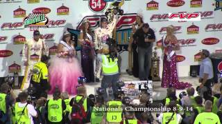 Knoxville Nationals Championship