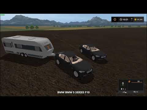 Hobby caravan Prestige 650 v1.0