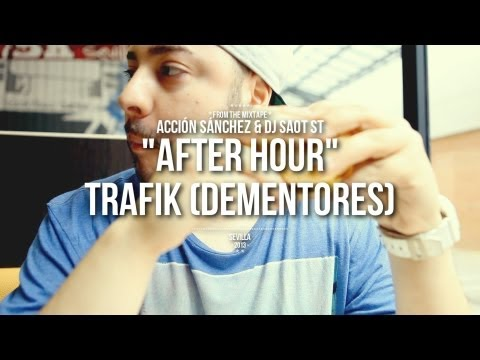 "Trafik – ""After Hours"" [Videoclip]"