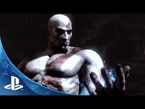 God of War III Remastered – HD Launch Trailer
