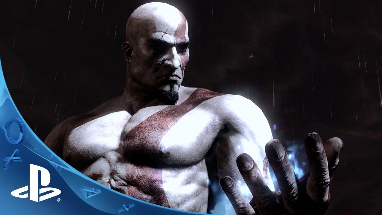 Обзор игры God of War III Remastered: год переизданий продолжается