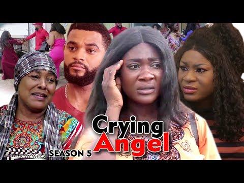 CRYING ANGEL SEASON 5 - (New Movie) Best Of Mercy Johnson 2019 (Nollywoodpicturestv)
