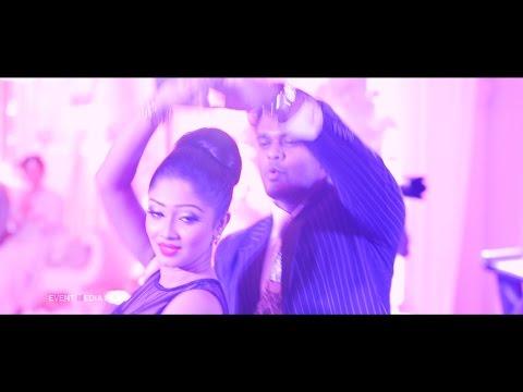 Volga & Suraj Dance @ UPEKSHA's Wedding Day