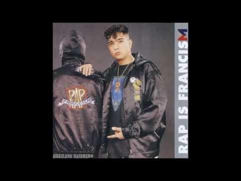 Francis Magalona (Rap Is Francis M. Full Album)
