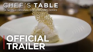 Chef's Table goes inside the lives and kitchens of six of the world's most renowned international chefs. Each episode focuses on a single chef, featuring Ben ...