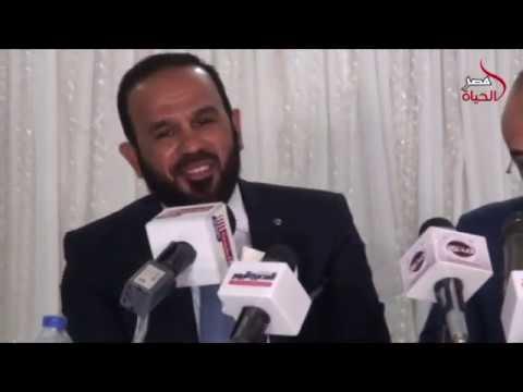 رئيس مجموعة الفتح يكشف الحقائق ودور شركته في الاقتصاد المصري