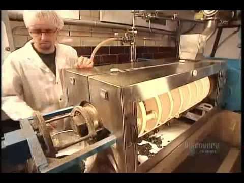 How It's Made Vegetable Oil