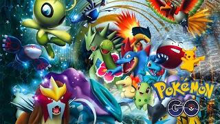 CONFIRMADO! 80+ Novos Pokémon no Pokémon GO & Muito Mais! by Pokémon GO Gameplay