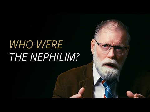 Were the sons of God in Genesis 6 fallen angels? Who were the Nephilim?