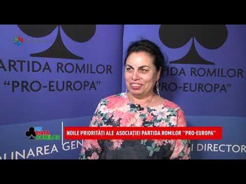 Din viata romilor - 25 mai 2019