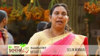 Seedfest 2017 – Through the words of Selin Manual
