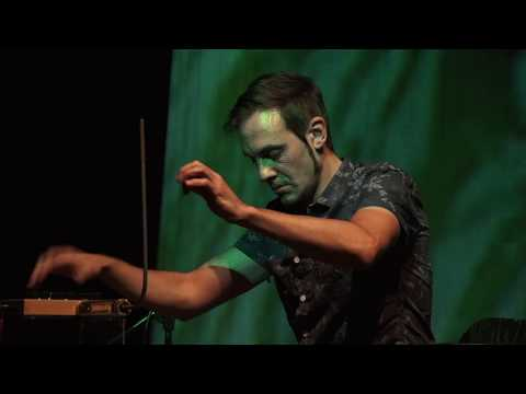 THEREMONIAL LIVE - Dark & Exotic Theremin Music - JAVIER DÍEZ ENA