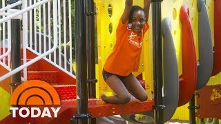 Video Special Program Offers Hope To Kids With Parents In Prison | TODAY MP3, 3GP, MP4, WEBM, AVI, FLV Februari 2018