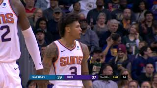 Golden State Warriors vs Phoenix Suns : December 31, 2018