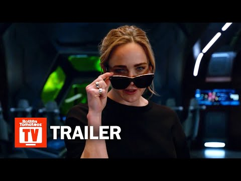 DC's Legends of Tomorrow S05 E12 Trailer | 'Freaks and Geeks' | Rotten Tomatoes TV
